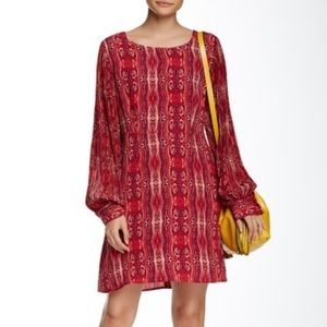 Anthropologie - Sanctuary • Modern Milly Dress